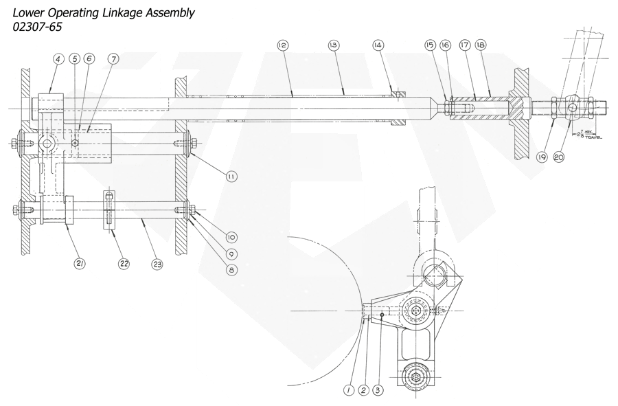 1148-Attachment-Pickoff-7th-2-Lower-Operating-Linkage